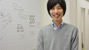 【スクー】個人と組織を変革するインターネット学習の未来――代表・森 健志郎氏インタビュー
