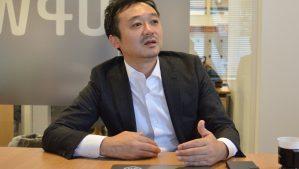 【UPWARD】スタートアップらしく事業を加速するオフィスーー代表取締役CEO 金木氏インタビュー