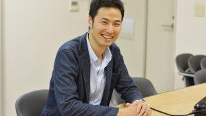【Moff】オフィスでは仕事に集中。カフェで息抜きしてもOK。メンバーの自主性を尊重する働き方とはーー代表取締役・高萩昭範氏インタビュー