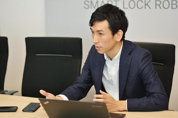 フォトシンス渡邉宏明氏