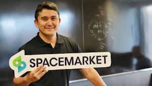 【スペースマーケット】新しい場所が新しいアイデアを生み出す――オフィスのあり方はどう変わるのか?代表取締役・重松大輔氏インタビュー
