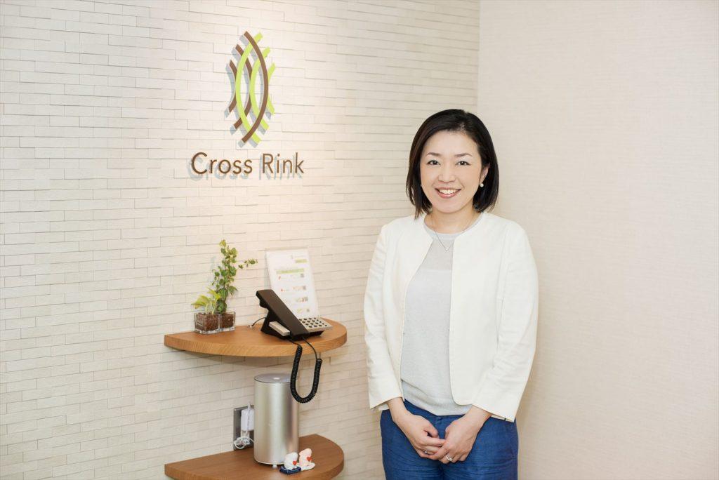 株式会社クロスリンクのオフィス事例