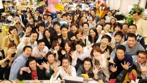 【スターフェスティバル】急激な増員に対応するオフィス移転