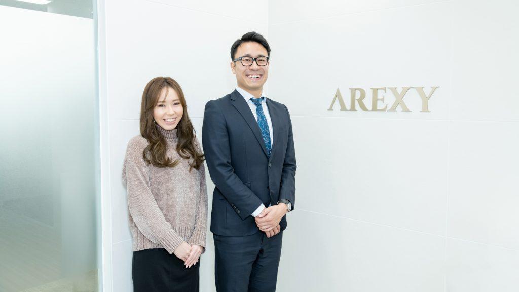 株式会社AREXYのオフィス事例