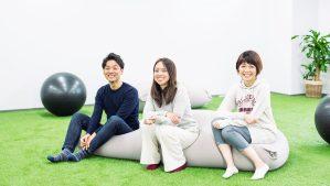 【atama plus】オープンなオフィス環境と、カルチャーづくりを意識して。AIを活用した学習教材で、教育の未来を変えていく
