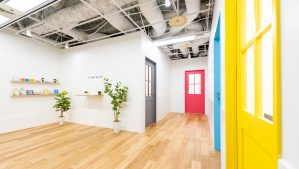 【ブレイブ】新拠点は、憧れのシンボルタワー。オフィスは、人に会うのが楽しいと思える場所
