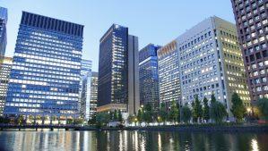 大手コンサルティングファーム・シンクタンク、東京駅周辺に集まる?