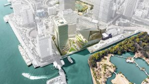 【特選】2020年竣工の大型新築オフィス物件(東京)