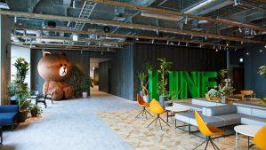 オフィスは事業成果を上げるためにある──LINEが導き出した6つの戦略とは