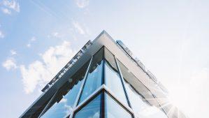 不動産各社が展開する中規模オフィスシリーズ!大型物件並みのグレードやスペックが魅力