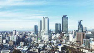 名古屋駅周辺の再開発。リニアの開業は?今後の見通しは?