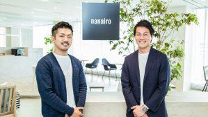 【nanairo】カフェのような心地よいオフィス