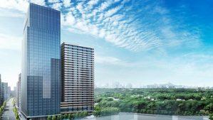 【NEWS】デル テクノロジーズ、Otemachi One タワーに移転