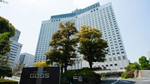 【NEWS】京急とトヨタが協業、品川駅西口地区シナガワ グース敷地で再開発