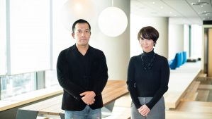 【日本オラクル】未踏マーケットへの参入と、柔軟で効率的な働き方の実現に向けて。新たな一歩を支える革新的なオフィス「Oracle Digital Hub Tokyo」とは