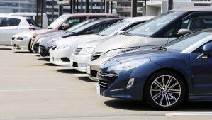 平置き駐車場と機械式駐車場、どちらが良い?それぞれのメリット・デメリットと、オフィスを借りる際に注意したいポイントを解説
