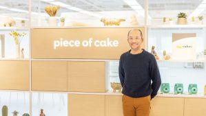 """【ピースオブケイク】すべては""""クリエイターズファースト""""を実現するために。創造力を高めるオフィス空間へのこだわりとは"""