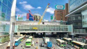 渋谷の再開発最前線レポート(2019年11月)