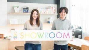 【SHOWROOM】「一事業ではなく、一企業としての文化を創りたい」自社オフィスを構えることで生まれた団結感