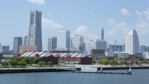 横浜・みなとみらいの再開発ラッシュ。東京オリンピック直前の駆け込み竣工が続く