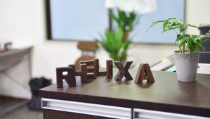 【Rhelixa】大学発ベンチャーの初オフィス