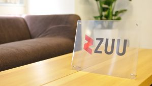 【ZUU】一人一人が近いオフィス